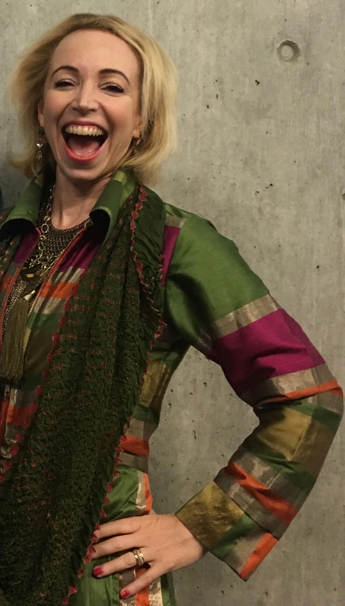 Vicki Shillington